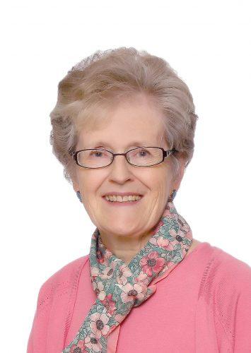Robin Wenham