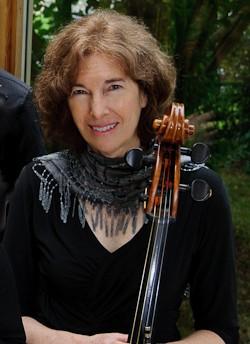 Audrey Nodwell