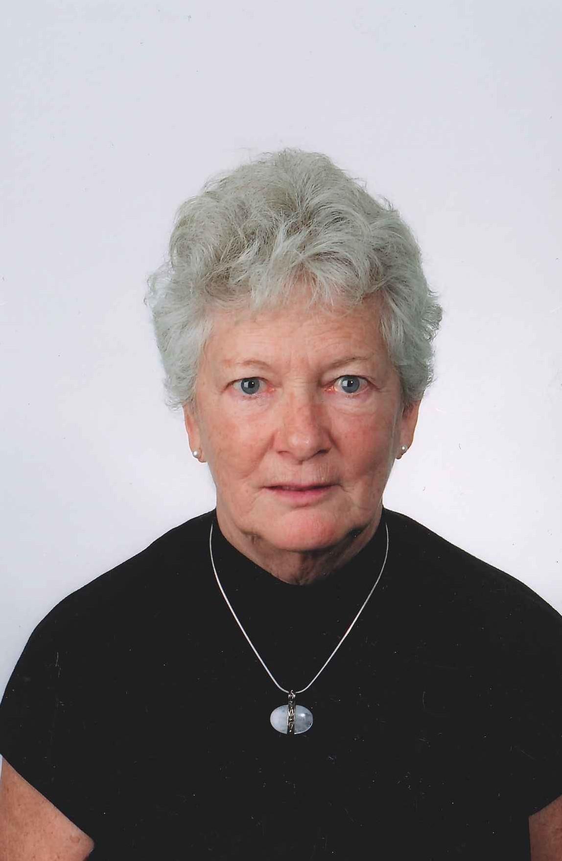 Judith Fraser