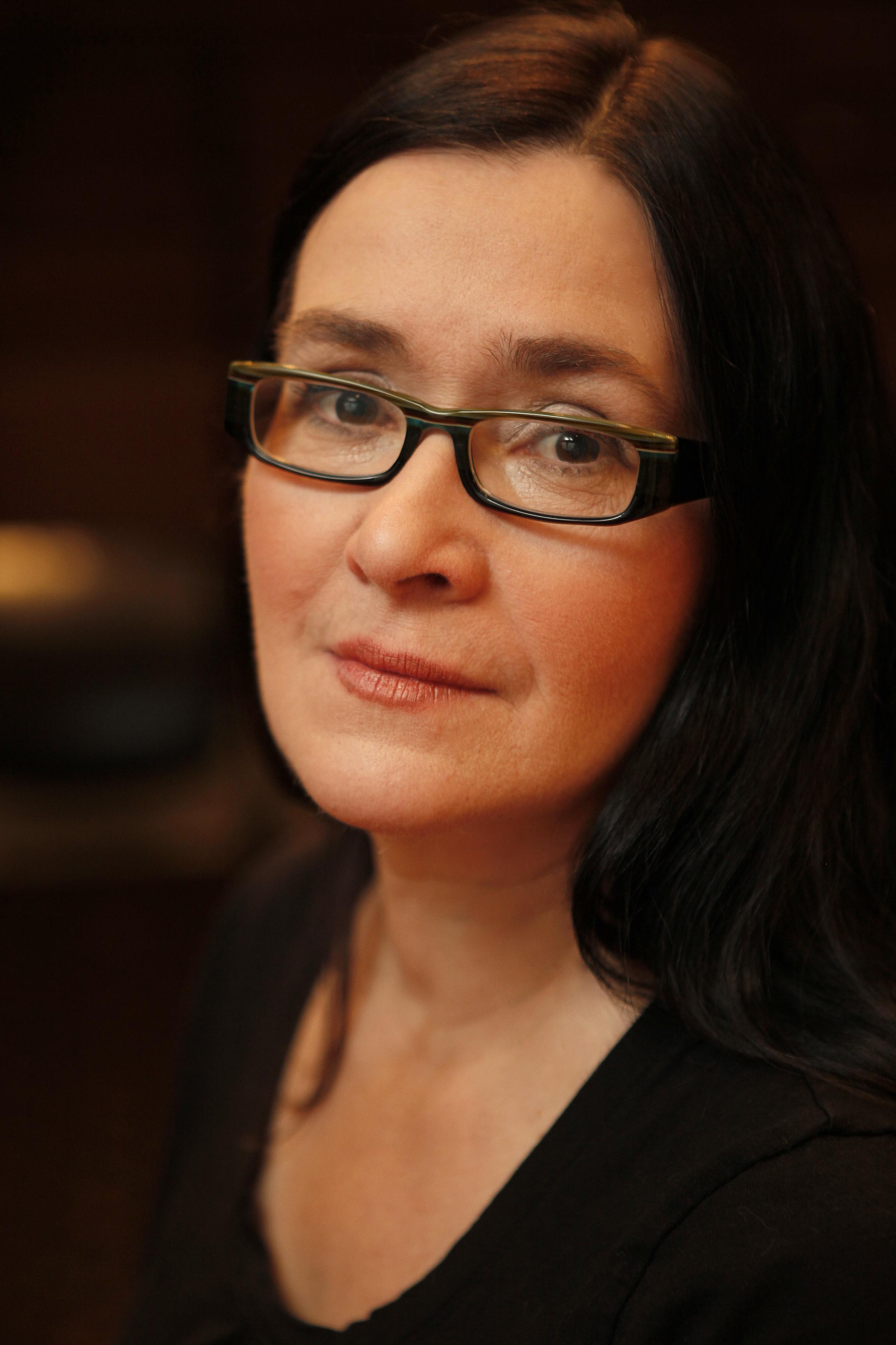Jacquie Leggatt
