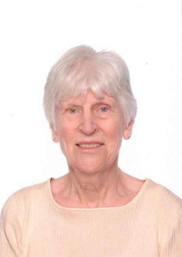Rosalind O'Keefe