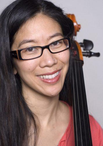 Cyrena Huang