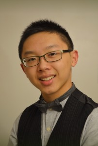 Eric Liang - Picture of ME5