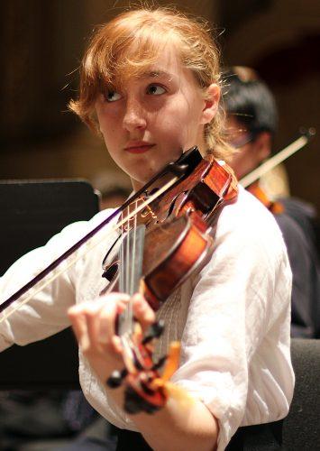 Spring Orchestral Festival: VAM Intermediate Symphony