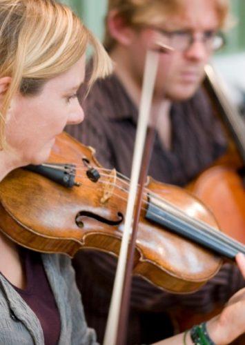 Adult Learning Program Soirée Concert