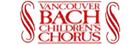 Vancouver Bach Children's Chorus