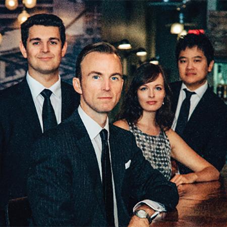 Koerner Quartet