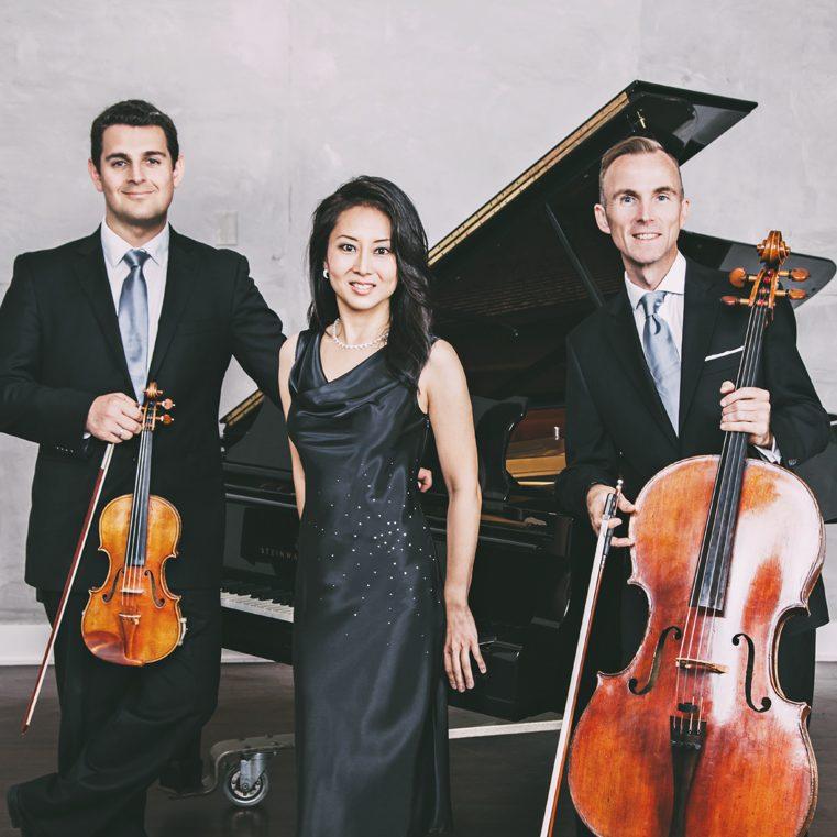 Koerner Piano Trio
