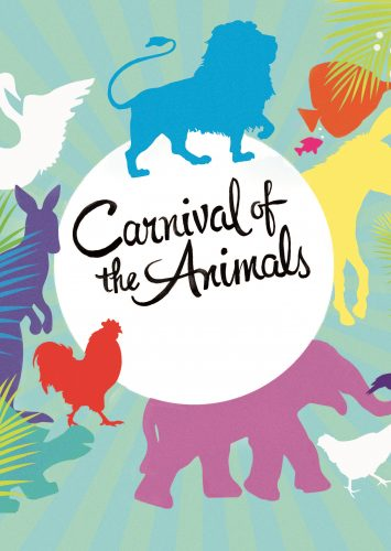 VAM Symphony Orchestra: Carnival of the Animals