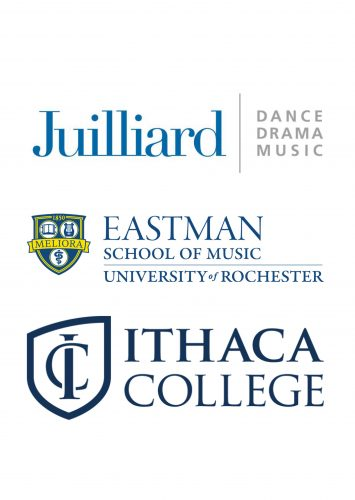 Post-secondary Information Session: Juilliard, Eastman, & Ithaca College