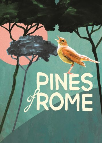 VAM Symphony Orchestra: Pines of Rome