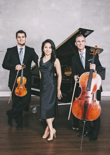 Koerner Piano Trio: The Piano Trios of Shostakovich