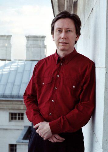 Piano Masterclass with Douglas Finch