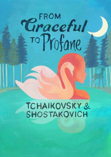 VAMSO | From Graceful to Profane: Tchaikovsky & Shostakovich