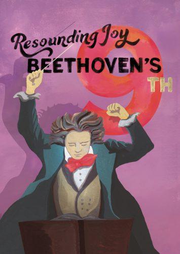VAMSO | Resounding Joy: Beethoven's Ninth Symphony