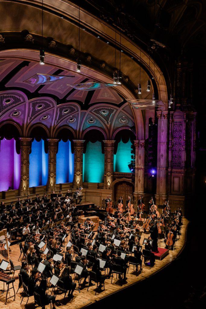 VAM Symphony Orchestra - Vancouver Academy of Music
